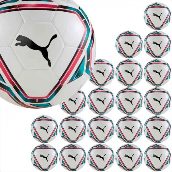 Puma teamFINAL 21 Lite Ball 290 Gr.3 20er Ballpaket