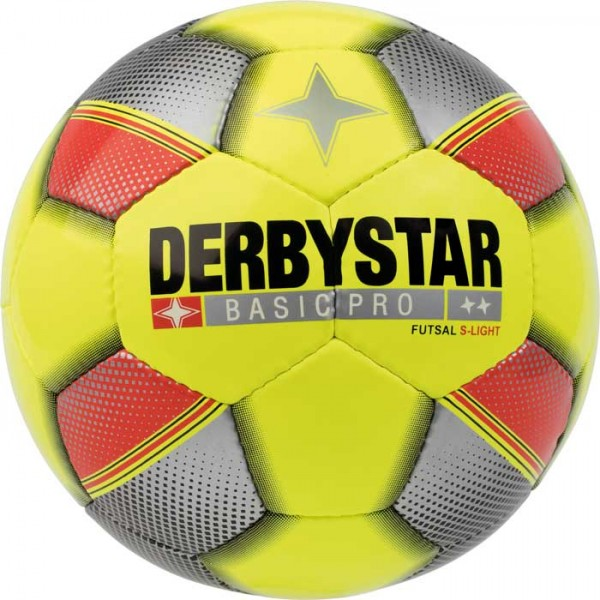 Derbystar Basic Pro TT S-Light Futsal Größe 4