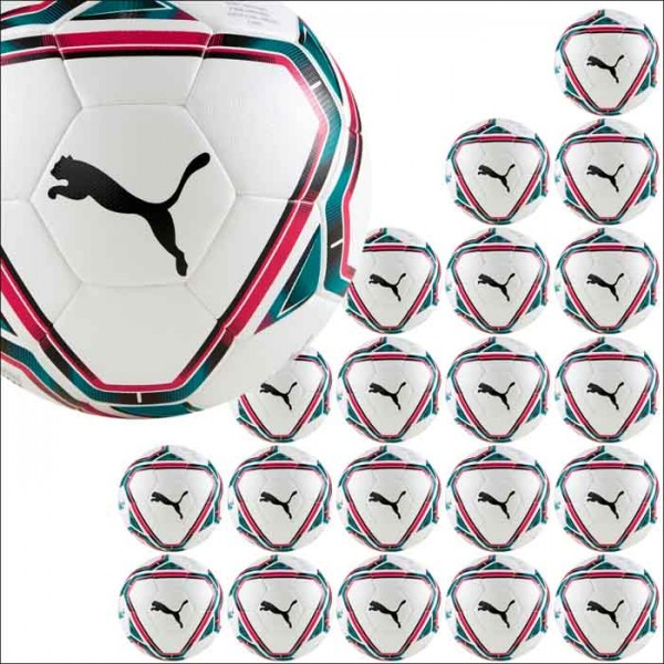Puma teamFINAL 21.4 IMS Hybrid Trainingsball 4 20er Ballpaket