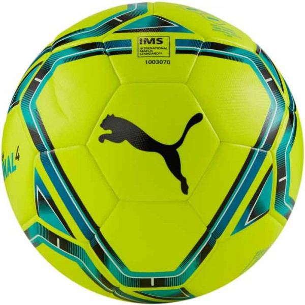 Puma teamFINAL 21.4 IMS Hybrid Trainingsball Winter