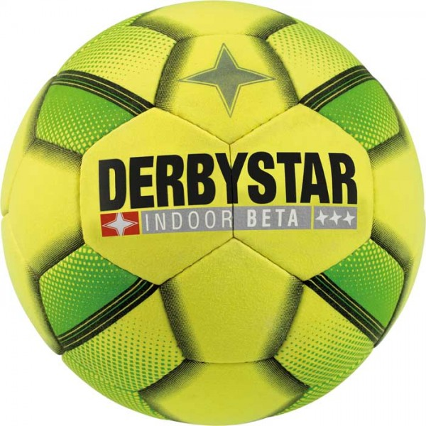 Derbystar Indoor Beta Größe 4