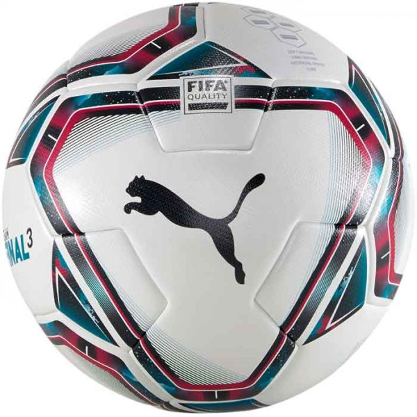 Puma teamFINAL 21.3 FIFA Quality Trainingsball 5