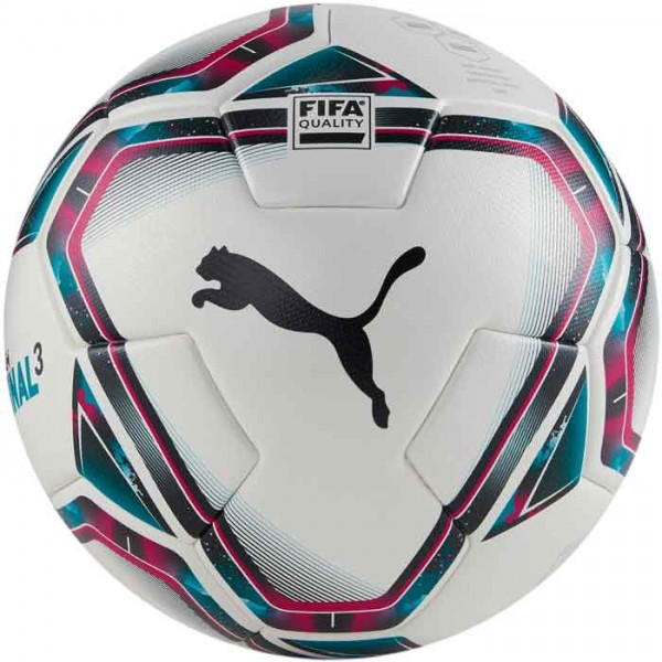 Puma teamFINAL 21.3 FIFA Quality Trainingsball 4