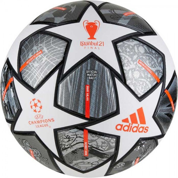 Adidas Finale 21 20th Anniversary UCL Pro Spielball